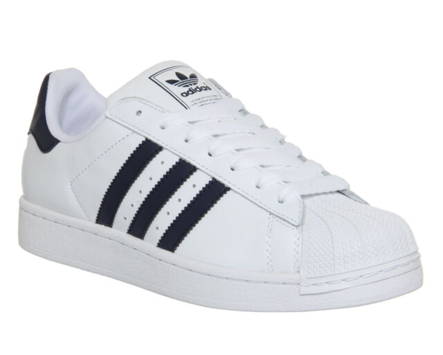 adidas Superstar 2 II Men's Shoes Leather
