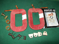 Starter Rebuild Kit Field Coil Set Allis Chalmers A C Ca 12 Volt Convert 1107043