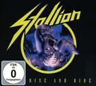 Rise And Ride (CD+DVD) von Stallion (2014)