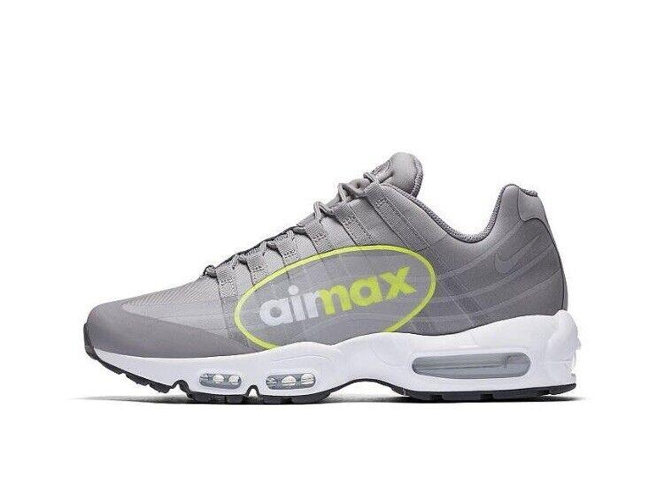 Nike Air Max 95 NS GPX Men Training Running shoes Size 10 AJ7183 001 Retail 180