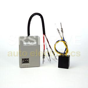 Detalles de Estera de Asiento emulador de bypass para Clase S W220 W221  Sensor de airbag de pasajero ocupación- ver título original