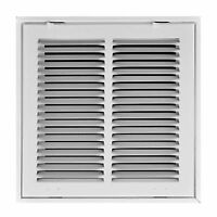 Air Vent Register Return Air Filter Grille / Diffuser Wholesale Price