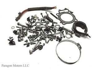 99-1-1999-KTM-300EXC-300-EXC-Engine-Bolts-Nuts-Washers-Misc-Parts-Springs