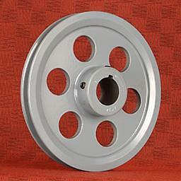 BK70-1-1//8 BTS SHEAVE B SECTION 1 GROOVE FACTORY NEW!