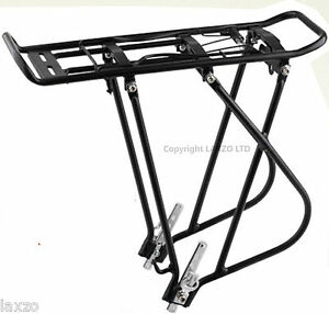 HEAVY-DUTY-Bicycle-cycle-bike-rear-Pannier-rack-carrier-20kg-26-27-034-luggage