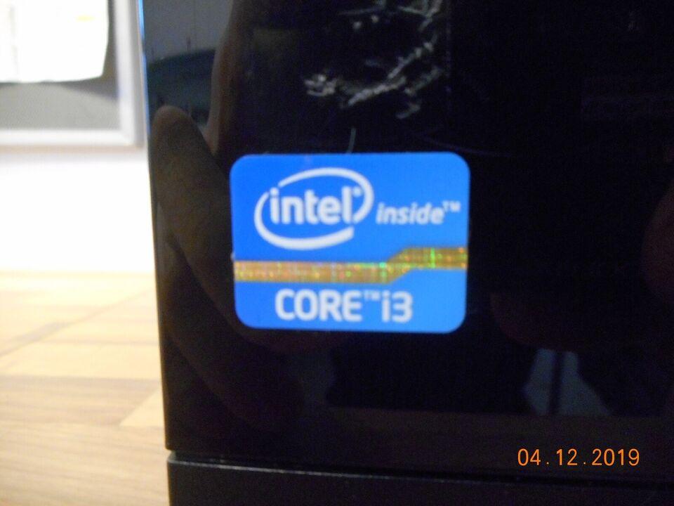 HP, Compaq CQ2000, Intel I3 2,60 Ghz