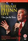 Gervase Phinn Tales From The Dales 5060105720253 DVD Region 2
