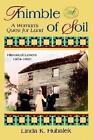 Thimble of Soil a Womans Quest for Land 9781886652071 by Linda K. Hubalek