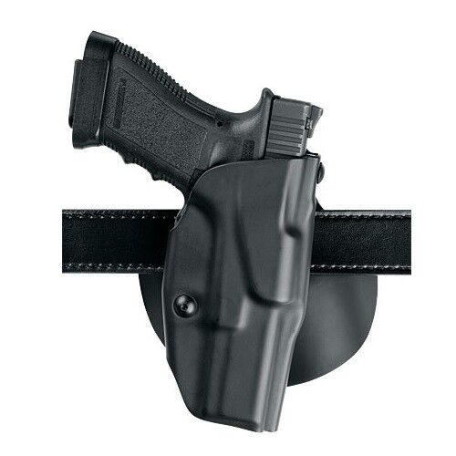 Safariland Model 6378-750-411 Holster ALS Paddle Holster 6378-750-411 0113a7