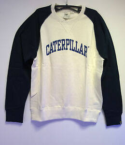 Rechnung Etikett 2 Sweater X Caterpillar Gr Herren Neu L Mit 668zwqr1