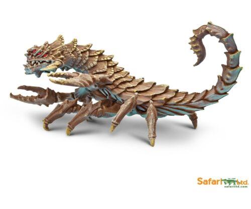 Desert Dragon 6 5//16in Series Mythology Safari Ltd 10128