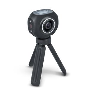 Sportkamera-Camcorder-SC-500-360-Grad-Ultra-HD-Wasserdicht-3-7-V-2-Objektive