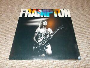 Vintage-1975-Peter-Frampton-034-FRAMPTON-034-LP-A-amp-M-Records-SP-4512-NM
