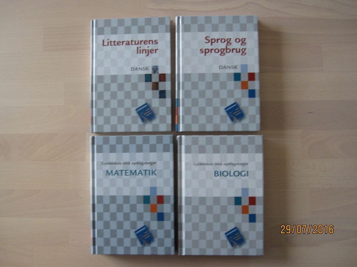 sprog og sprogbrug dansk