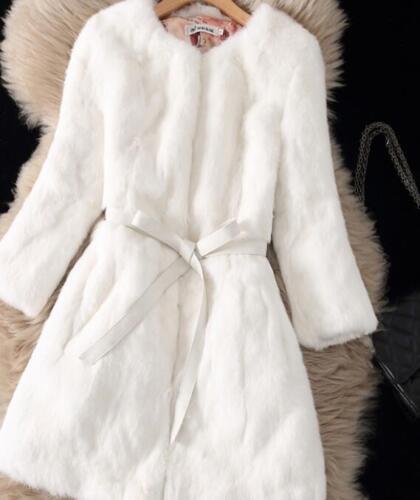 Chaud Slim Velours Outwear Loisirs Chaud Hiver Manteau Fourrure De De En Femmes Luxe Vestes Formelle qd4twqPz