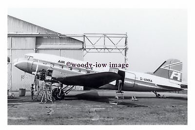 Reasonable Rs1176 Air Atlantique G-amra Aircraft Photograph 6x4 Finely Processed