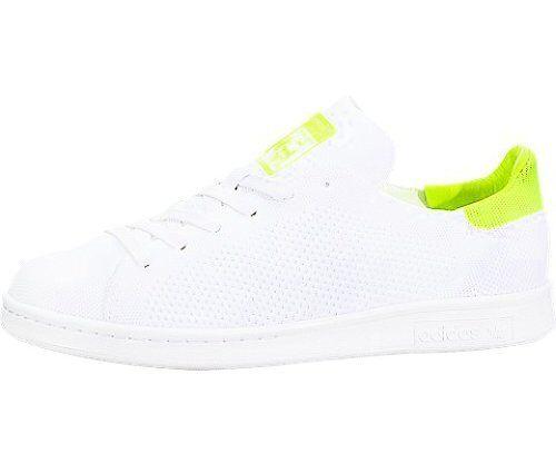 Adidas Stan Primeknit W-Elige tamaño Smith Color.