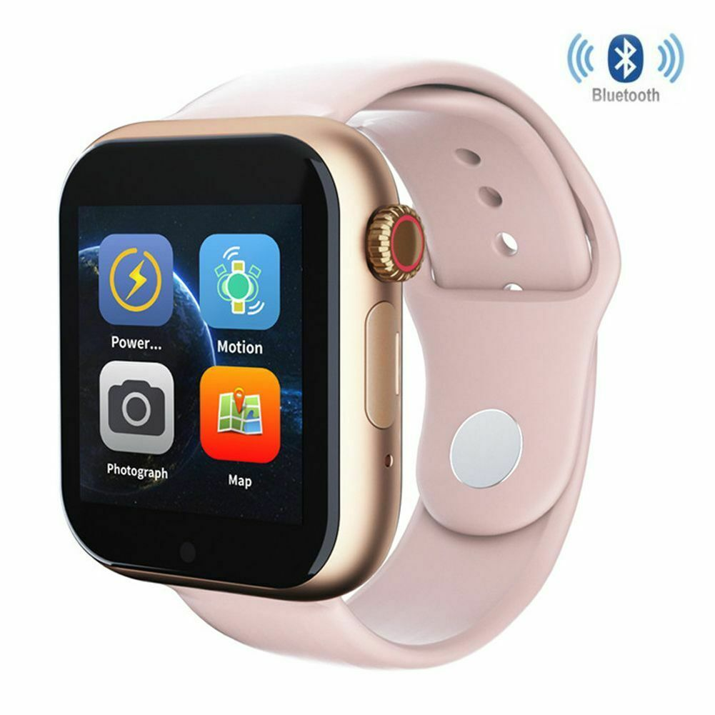 Bluetooth Smart Watch SMS Calls Sync Camera Control for iPhone Samsung Android bluetooth calls camera control Featured for iphone smart sms sync watch