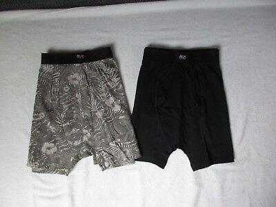 2er Pack Herren Boxershorts Gr. Xxl < 2xl > Unterhosen > * Neu & Ovp * Kataloge Werden Auf Anfrage Verschickt