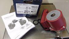 NEW Grundfos UPS15-35SUC 3-Speed Stainless Steel Circulator  115V 59896778