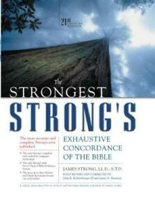 The-Strongest-Strong-039-s-Exhaustive-Concordance-of-the-Bible-21st-Century-Edition