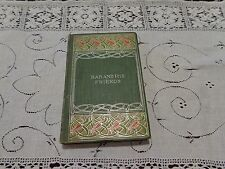RAB AND HIS FRIENDS by Dr. John Brown - Henry Altemus Co Antique Edition