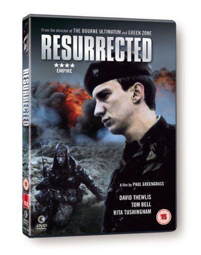 1 of 1 - Resurrected - DVD NEW & SEALED - Tom Bell, Rita Tushingham & David Thewlis