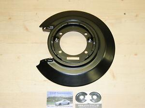 Ankerblech-RECHTS-hinten-NEU-fuer-Opel-Calibra-Ankerplatte-Bremsblech-Zubehoer