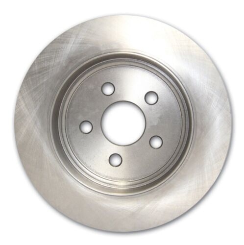 ebcRK7694 Ford Mustang 5.0 w// Perf Package Premium Front Rotors EBC for 15