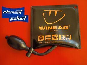 Kunststofffenster Greenteq Winbag 4 Stk Spreizkissen Einbauhilfe Montagekissen Fenster Und Türen