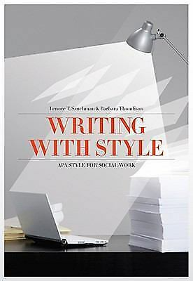 social work research methods writing evaluation writing with
