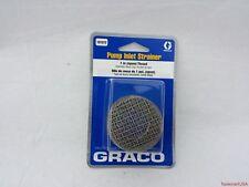 Graco Pump Inlet Strainer 181072 181 072