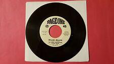 THE CHRIS SHAKESPEARE GLOBE SHOW / Ob-La-Di, Ob-La-Da - Tin Soldier/ 45rpm Vinyl