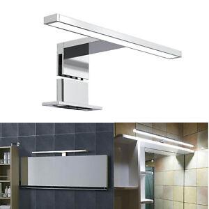 Led Bad Spiegel Leuchte Badezimmer Beleuchtung Aufbau Lampe Ip44