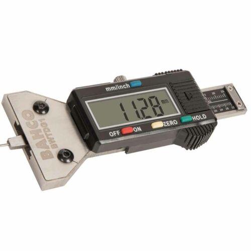 // Bahco Numérique Appareil de mesure 0-25 mm Précision 0,03 selon la norme EN 61326-1:2013