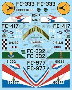 Fundekals-1-72-decals-for-Convair-F-102A-Delta-Dagger-kits-Pt-2-FUN72002