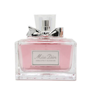 Miss-Dior-Absolutely-Blooming-by-Dior-Eau-De-Parfum-3-4oz-New-In-White-Brown-Box