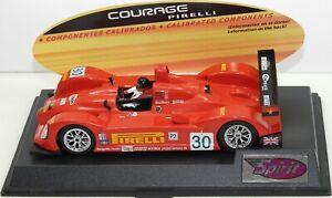 Spirit-Courage-C65-Pirelli-30-0601201-MIB-slot-racing-car
