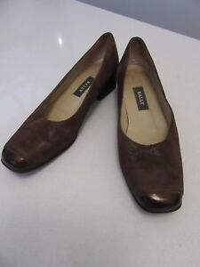 On's Colour Size 5 Shoes Super Brown Bally Brand 1 Great 6 Slip Ladies Enqp4zgW