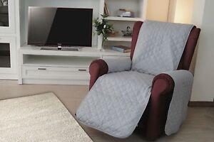 Copri poltrona copri divano mono posto copripoltrona for Divano un posto