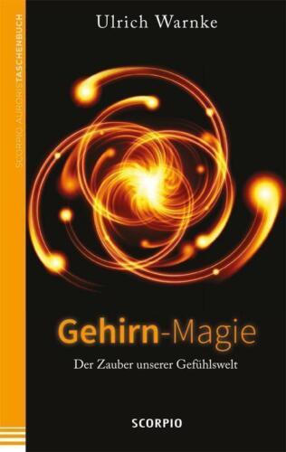 1 von 1 - Gehirn-Magie von Ulrich Warnke (2014, Taschenbuch)