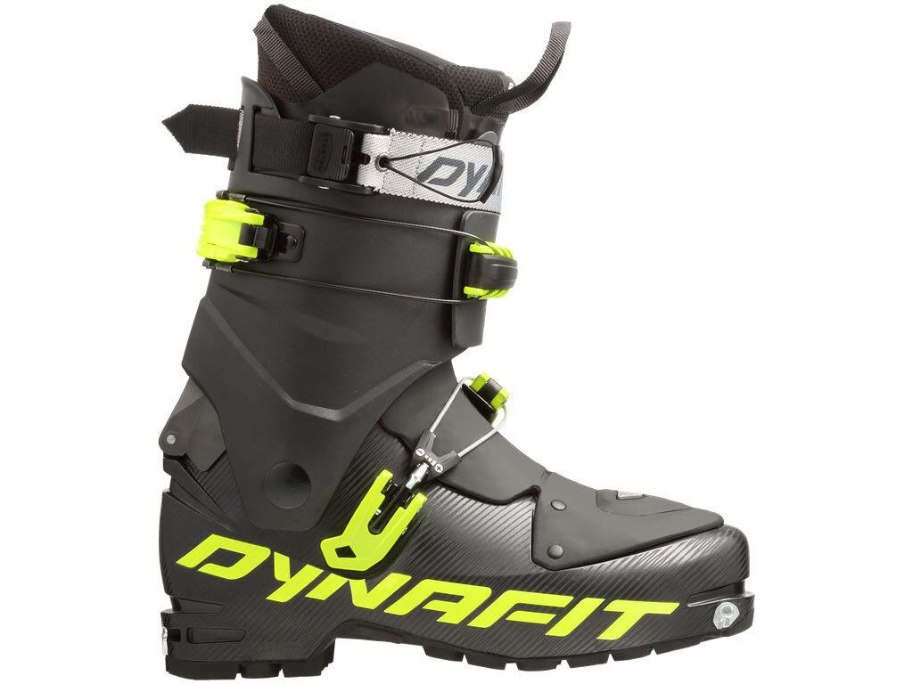 Stiefel Skifahren Bergsteigen Skialp speed Touring DYNAFIT TLT speedpassen