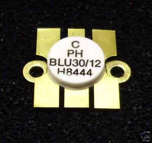 1-Stueck-BLU30-12-HF-Leistungs-Transistor-M1308
