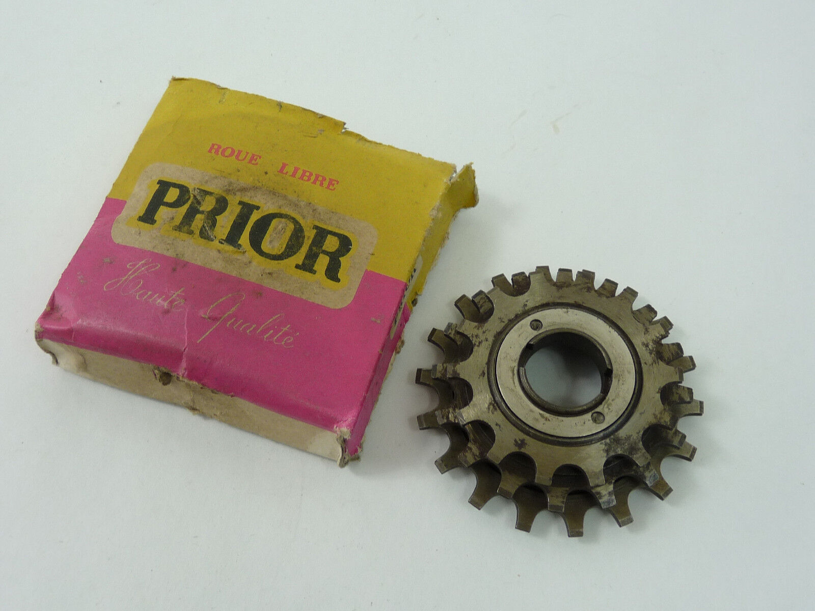 3 Speed Freewheel Prior 14-16-18 Made  In France Vintage Bicycle NOS  fashion mall