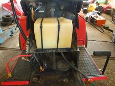 Rasentraktor Aufsitzmäher MTD Tank Benzintank Motor Briggs & Stratton ( 113 )