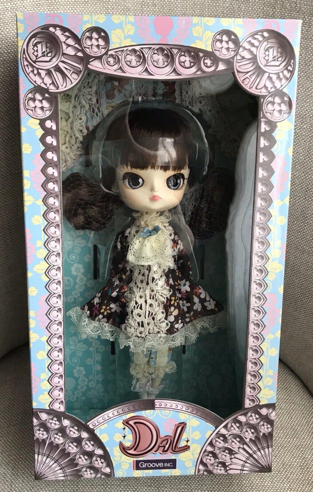 Nuevo Y En Caja, planificación de Jun, Pullip, Groove Inc, D-113 Satti muñeca, hermosa ropa