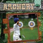 Archery by Adam G Klein (Hardback, 2008)