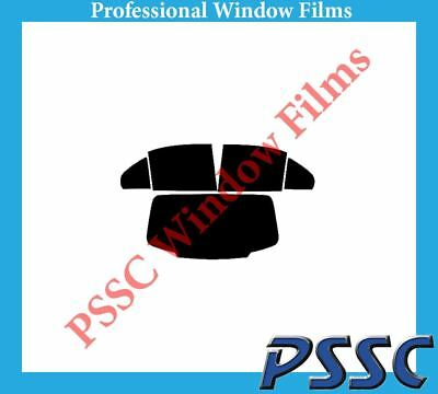 PSSC Pre Cut Rear Car Window Films for Mercedes C Class Estate 2007 to 2016 20/% Dark Tint
