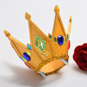 No Game No Life Shiro Anime Limited Crown Cosplay Prop