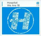 Hospital: We Are 18 by Various Artists (CD, Jan-2014, 3 Discs, Hospital Records (Drum 'n' Bass))